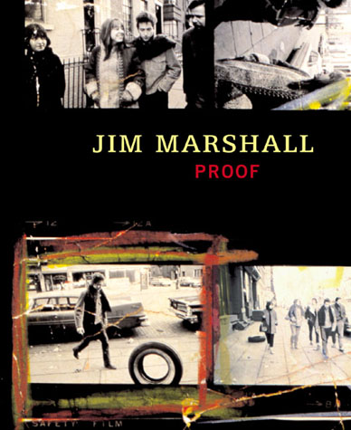 Proof de Jim Marshall (Chronicle Books, 2004)