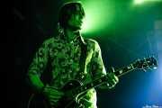 Paul Simmons, guitarrista de The Bevis Frond (Santana 27, Bilbao, 2006)