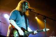 Nick Saloman, cantante y guitarrista de The Bevis Frond (Santana 27, Bilbao, 2006)
