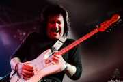 Bari Watts, guitarrista de The Bevis Frond (Santana 27, Bilbao, 2006)