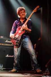 Charlie Owen, guitarrista de Beasts of Bourbon, Sala Tótem, Atarrabia (Villaba). 2006