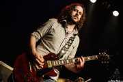 Daniel Triñanes, guitarrista de The Soulbreaker Company (Kafe Antzokia, Bilbao, 2006)