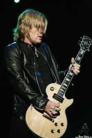 Billy Duffy, guitarrista de The Cult (Bilbao BBK Live, Bilbao, 2006)