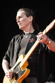 Allen Lanier, guitarrista de Blue Öyster Cult (14/07/2006)