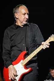 Pete Townshend, guitarrista de The Who, Pabellón Príncipe Felipe, Zaragoza. 2006