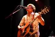 John Franks, cantante y guitarrista de Smile, Bilborock. 2006