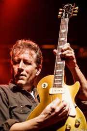 Keith Wyatt, guitarrista de The Blasters, Kafe Antzokia, Bilbao. 2006