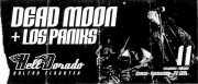 Entrada de Dead Moon (Hell Dorado, Vitoria-Gasteiz, )