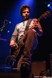 Johnny Hickman, guitarrista de Cracker, Kafe Antzokia, Bilbao. 2006