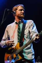 David Lowery, cantante y guitarrista de Cracker, Kafe Antzokia, Bilbao. 2006