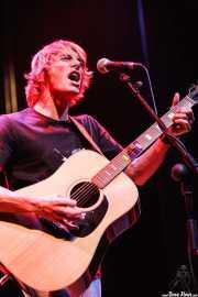 John Franks, cantante y guitarrista de Smile, Kafe Antzokia. 2006