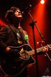 Dave Bielanko, guitarrista y cantante de Marah, Kafe Antzokia, 2007