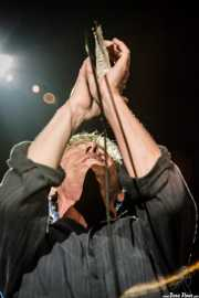 Roger Daltrey, cantante de The Who, Bilbao Exhibition Centre (BEC), Barakaldo. 2007