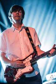 Thurston Moore, cantante y guitarrista de Sonic Youth (02/06/2007)