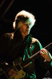 Lee Ranaldo, cantante y guitarrista de Sonic Youth (02/06/2007)