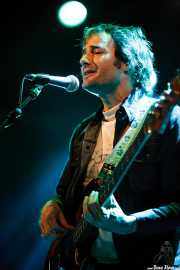 John Stirratt, bajista de Wilco (Primavera Sound Festival, Barcelona, 2007)