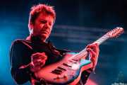 Nels Cline, guitarrista de Wilco (Primavera Sound Festival, Barcelona, 2007)
