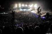 Público de Metallica, Bilbao BBK Live, 2007