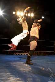 023-wrestling-ligero-vs-dave-moralez