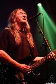 Rosendo, cantante y guitarrista, Festival Viña Rock, 2008