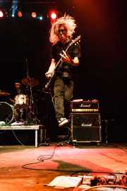Bob Venum, guitarrista de The Bellrays, Kafe Antzokia, 2008