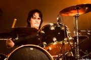 Paul Whaley, baterista de Blue Cheer (, , 2008)