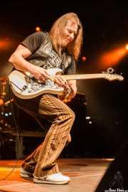Duck MacDonald, guitarrista de Blue Cheer (, , 2008)