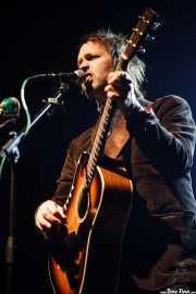 Chuck Prophet, cantante y guitarrsita (Kafe Antzokia, Bilbao, 2009)