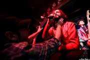 Los Chicos (Freakland Festival, Ponferrada, 2009)