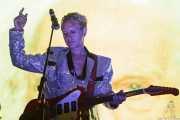 Depeche Mode (Bilbao BBK Live, Bilbao, 2009)