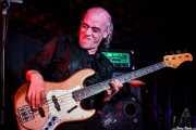 Norman Watt-Roy, bajista de Wilko Johnson Band, Arriola Kultur Aretoa, Elorrio. 2009