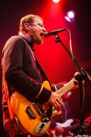 David Lowery, cantante y guitarrista de Cracker, Kafe Antzokia, Bilbao. 2010