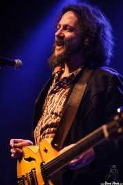 Marc Ford, guitarrista y cantante, Kafe Antzokia, 2010