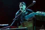 Danny Louis, teclista y guitarrista de Gov't Mule (Azkena Rock Festival, Vitoria-Gasteiz, 2010)