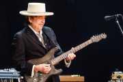Bob Dylan, cantante, guitarrista y armonicista (26/06/2010)