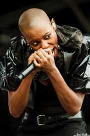 Skunk Anansie (Bilbao BBK Live, Bilbao, 2010)