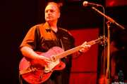 Gregg Kostelich, guitarrista de The Cynics, Kafe Antzokia, Bilbao. 2011