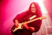 Guitarrista de Matthew Sweet (Escenario Santander, Santander, 2011)