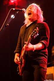 """Eddie """"King"""" Roeser, guitarrista y cantante de Urge Overkill (Escenario Santander, Santander, 2011)"""