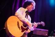 Borja, guitarrista de Dr. Maha's Miracle Tonic (26/11/2011)
