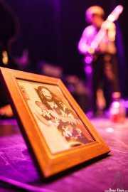 Patxi Lopez Monasterio, baterista de Dr. Maha's Miracle Tonic de cuerpo ausente (26/11/2011)