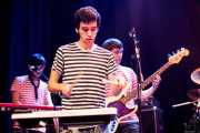 001 Final Concurso Pop-Rock Villa de Bilbao 2011 The Free Fall Band 26XI11
