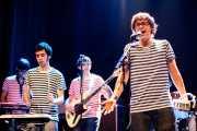 006 Final Concurso Pop-Rock Villa de Bilbao 2011 The Free Fall Band 26XI11