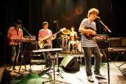 020 Final Concurso Pop-Rock Villa de Bilbao 2011 The Free Fall Band 26XI11
