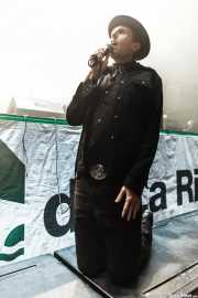 "Slim Cessna's Auto Club (Jay Munly ""Munly Munly"") (Festival Actual, Logroño, 2012)"