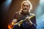 Robert Ferbrache, Lap steel guitar de Slim Cessna's Auto Club (Festival Actual, Logroño, 2012)