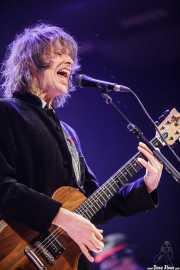 Mike Scott, cantante, guitarrista y pianista de The Waterboys (Santana 27, Bilbao, 2012)