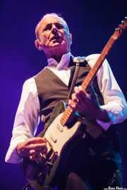Francis Rossi, guitarrista y cantante de Status Quo (14/06/2012)