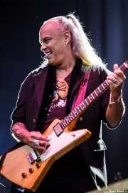 Rickey Medlocke, guitarrista de Lynyrd Skynyrd, Azkena Rock Festival