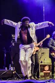 Charles Bradley and his Extraordinaires, Azkena Rock Festival